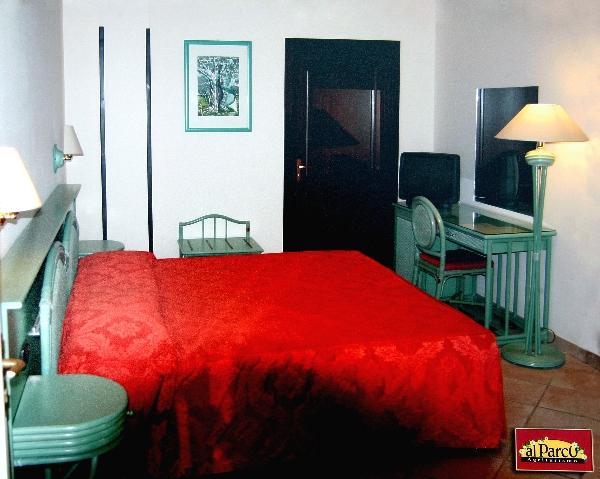 camera agriturismo Al Parco Torre Chianca, Lecce