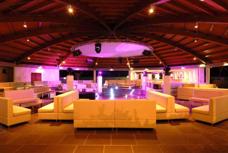 discoteca Agriturismo Al Parco, Torre Chianca, Lecce