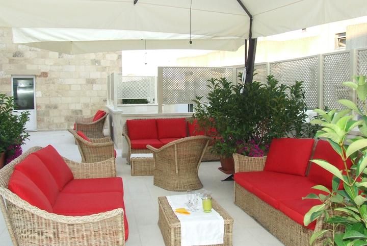 Hotel san Giuseppe, Otranto, Lecce