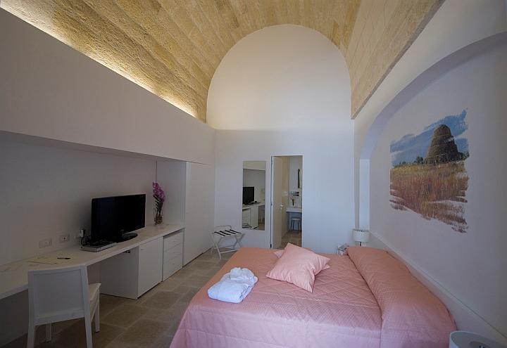 Camera Hotel San Giuseppe, Otranto, Lecce