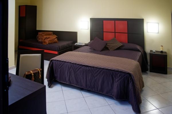 camera Hotel Resort Villa Hermosa, Porto Cesareo, Lecce