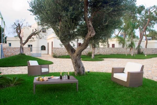 parco Hotel Resort Villa Hermosa, Porto Cesareo, Lecce
