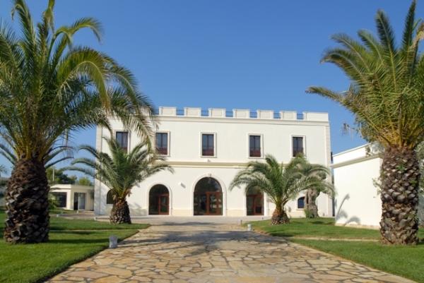 Hotel Resort Villa Hermosa, Porto Cesareo, Lecce