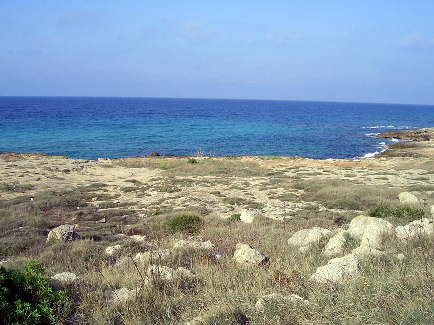 Marina di Alliste, Lecce