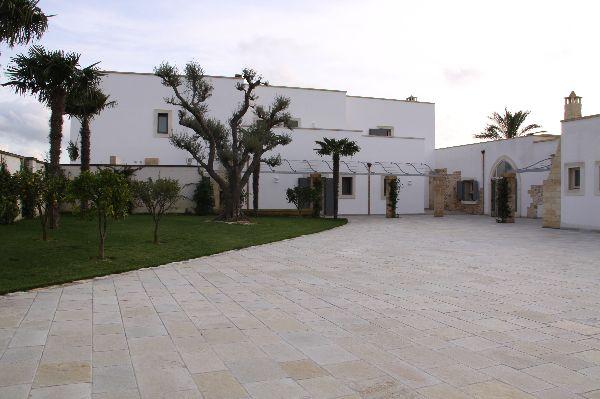 Masseria Terra dei Padri, Campi Salentina, Lecce