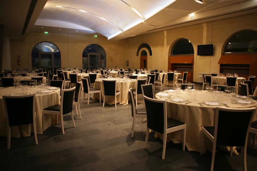Ristorante Clarion Collection Arthotel & Park, Lecce
