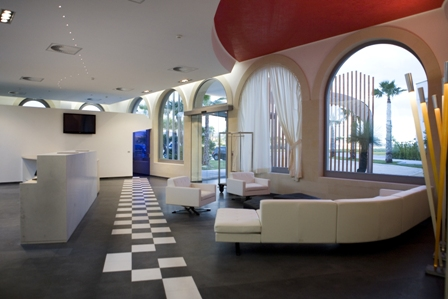 Clarion Collection Arthotel & Park, Lecce