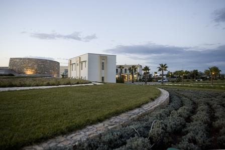 Esterno Clarion Collection Arthotel & Park, Lecce