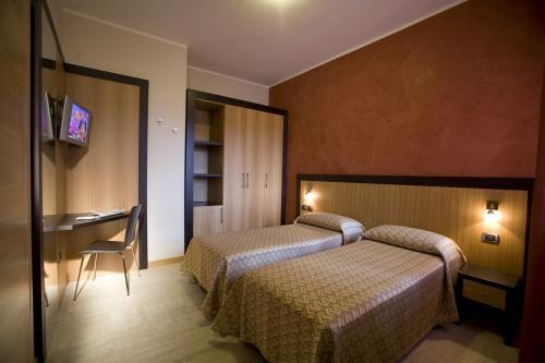 Camera Hotel Naitendi Cutrofiano, Lecce