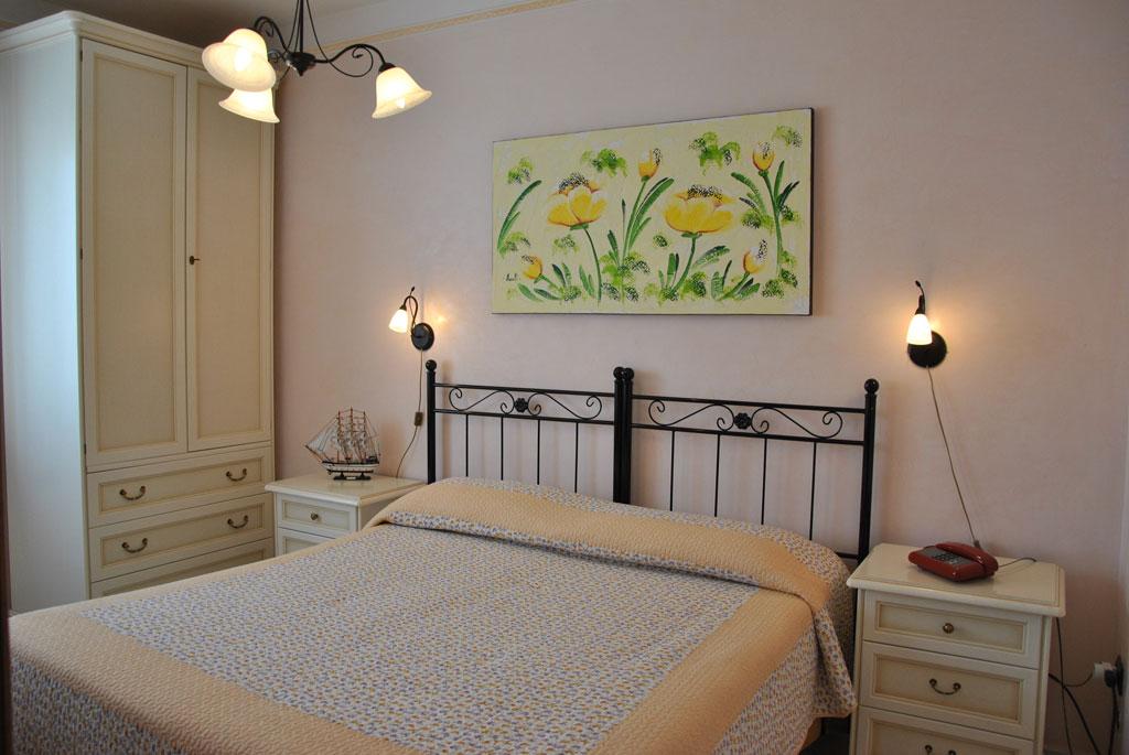 Camera Hotel Mediterraeno Porto Cesareo