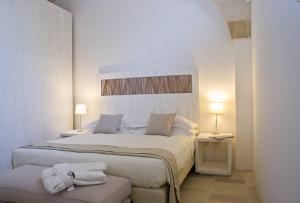 Camera MAsseria Corda Di Lana Veglie, Lecce