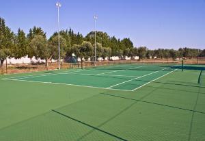 Campo da tennis Masseria Corda di Lana Veglie, Lecce