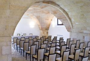 Sala convegni Masseria Corda di Lana Veglie, Lecce