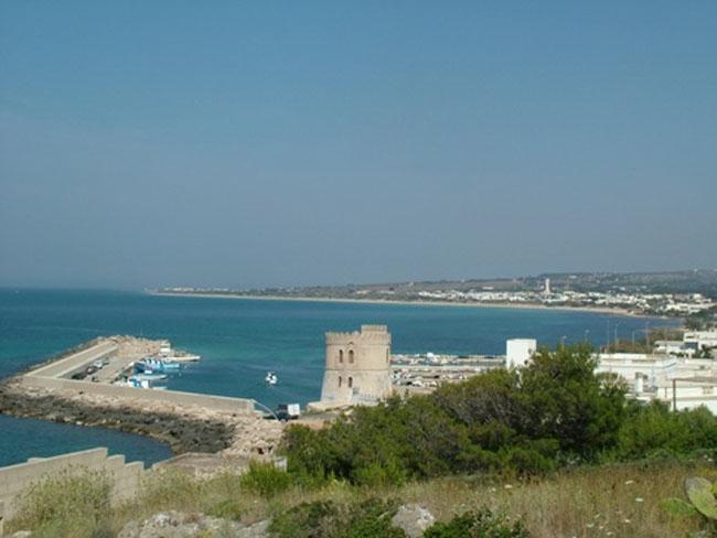 Il Porticciolo di Torre vado, Lecce