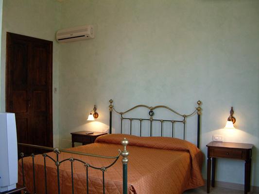 camera da letto Relais Excelsa Lido Conchiglie Gallipoli, Lecce