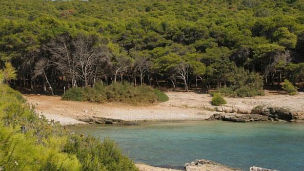 Lido Conchiglie, Gallipoli