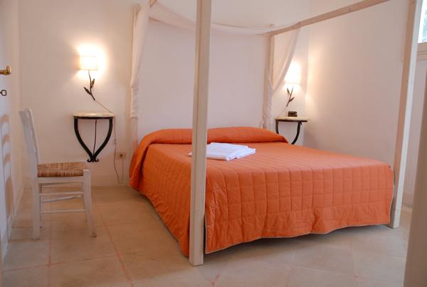 Camera Comfort Masseria Li Foggi, Gallipoli, Lecce