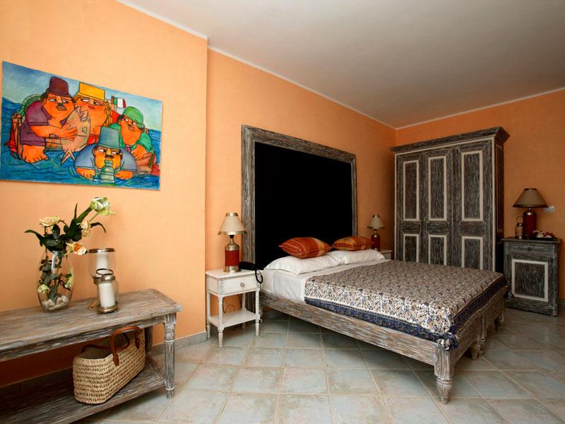 Camera Chiusurelle Resort Torre Lapillo, Lecce