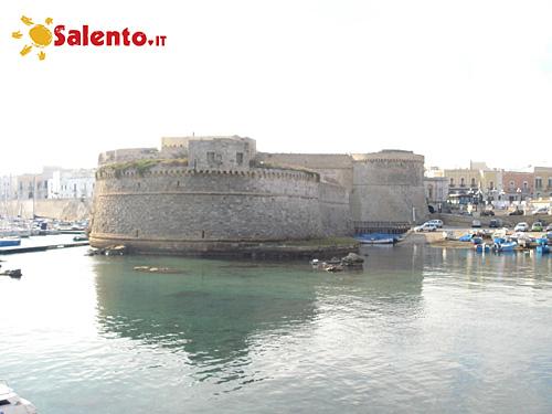 Il castello angioino