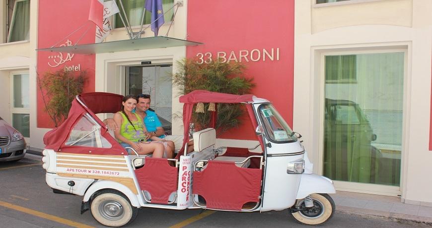 esterno_albergo_33baroni_gallipoli