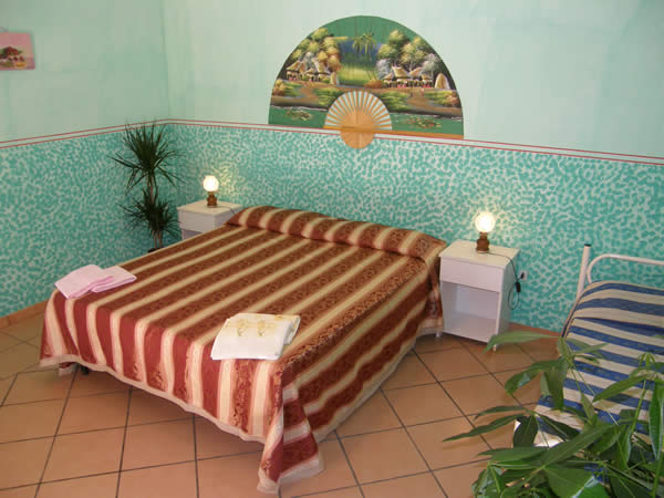 Camere e Bed and Breakfast Spinose a Santa Maria di Leuca