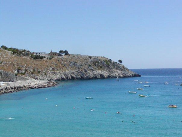 Costa adriatica Hotel Panoramico Castro