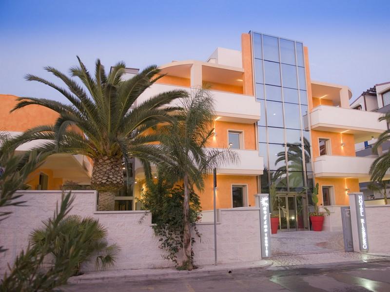 piscina Hotel Picchio Torre Vado, Lecce
