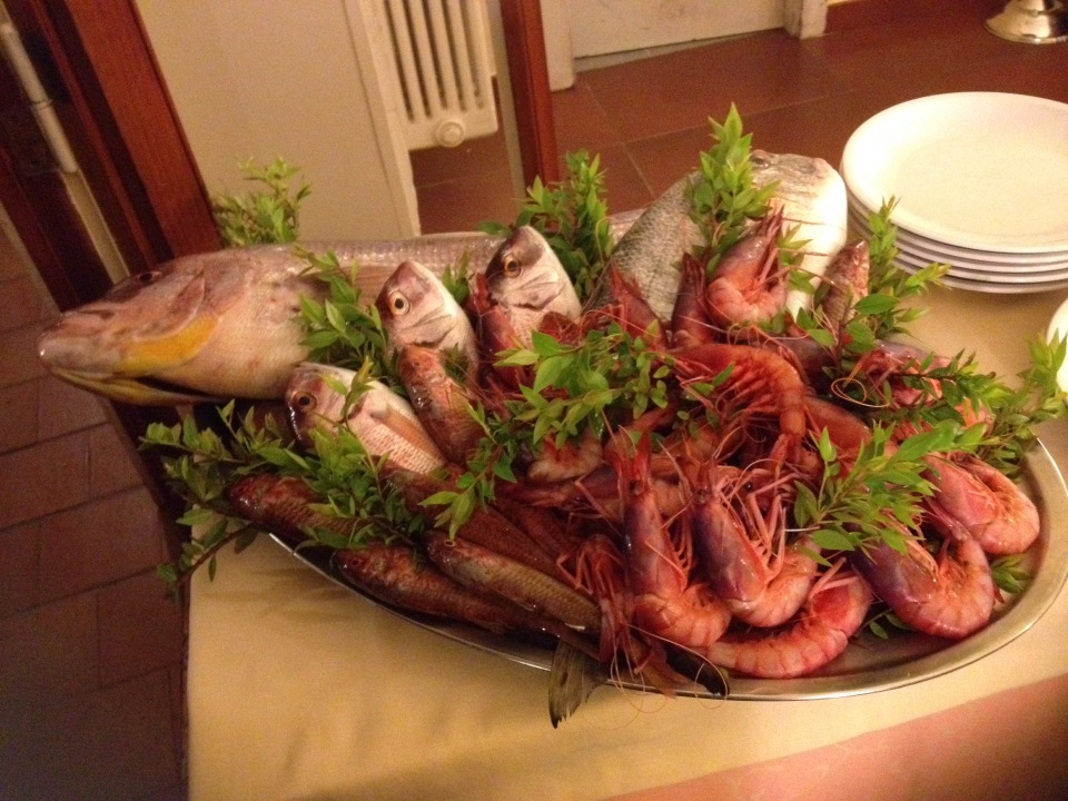 Ottima cucina tipica durante una vacanza nel Salento