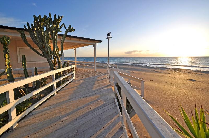 Lido Attrezzato Spiaggia di Gallipoli, Lecce