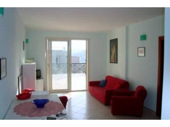 affitto appartamento a Castro marina (Lecce)