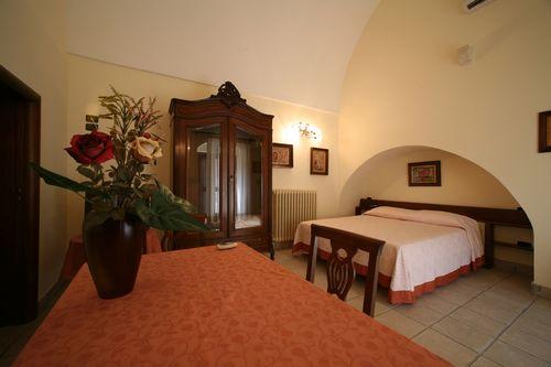 Family Room Masseria Appidè Corigliano d'Otranto, Lecce