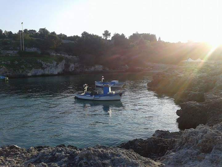 Tenuta Centoporte a Giurdignano, vicino Otranto nel Salento