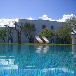 piscina Masseria Montelauro, Otranto, Lecce