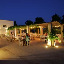 ristorante Masseria Montelauro, Uggiano La Chiesa, Otranto, Lecce