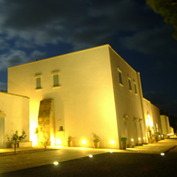 Masseria Montelauto Otranto, Lecce