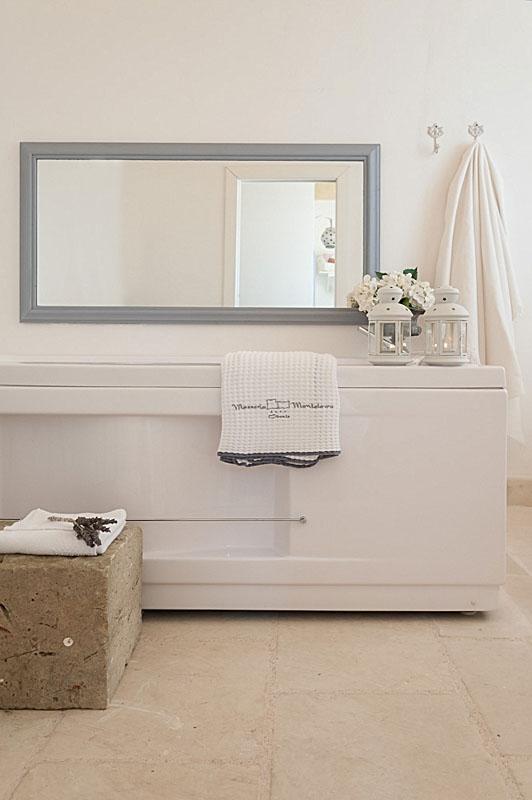 spa masseria montelauro Otranto, Lecce