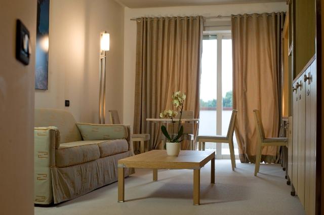 Suite Grand Hotel Kalidria Castellaneta
