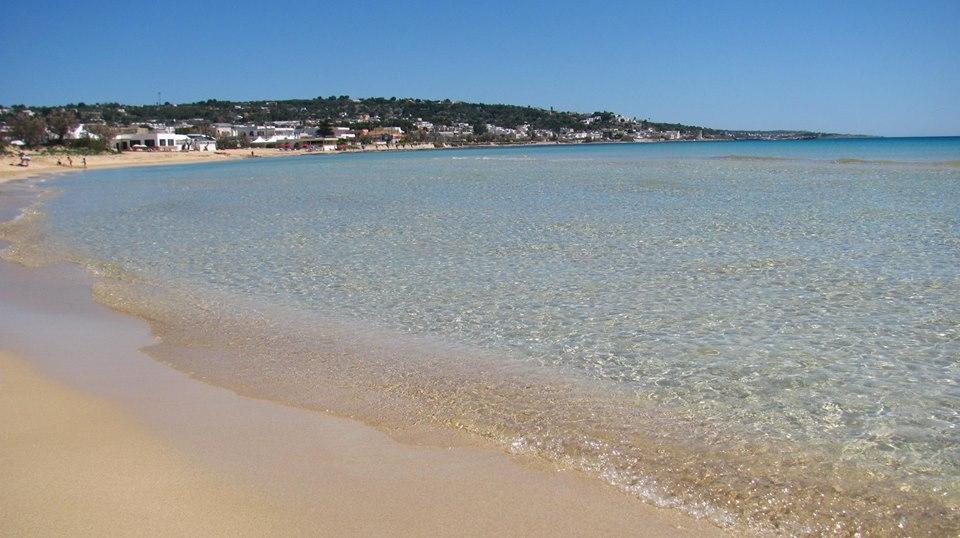 Spiagge di Pescoluse