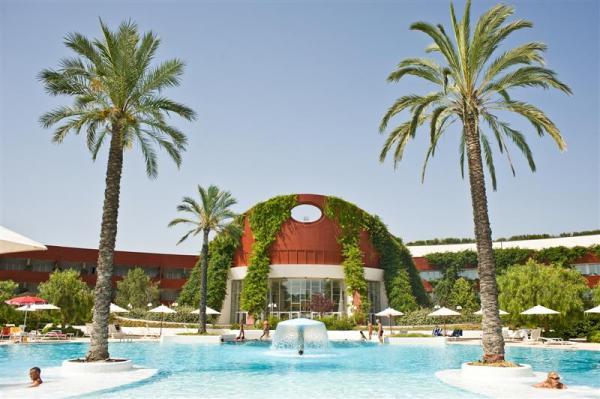 Esterno Hotel Calanè Village Castellaneta Marina, Taranto