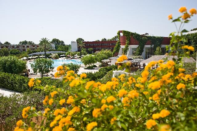 Esterno Calanè Hotel Village Castellaneta Marina