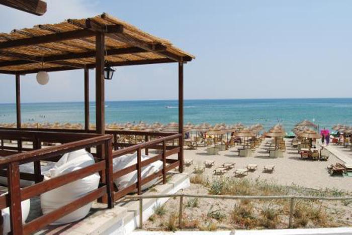 Spiaggia Calanè Castellaneta Marina