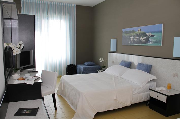 Camera Hotel Orsa Maggiore Castro Marina, Lecce