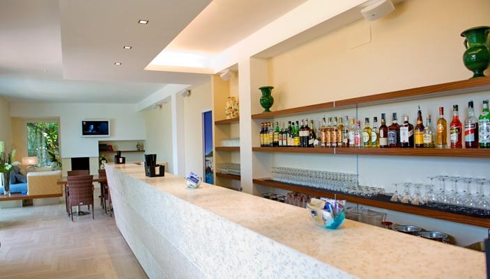 Bar Hotel Orsa Maggiore Castro Marina, Lecce