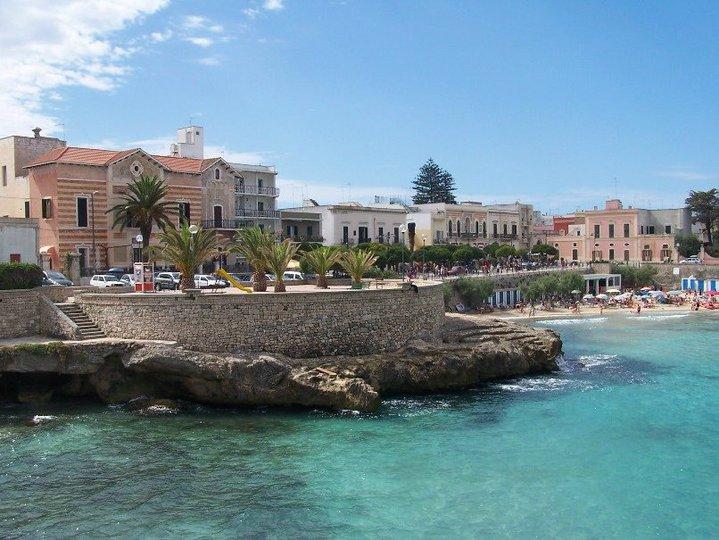 Hotel Corallo Santa Maria Al Bagno Nardo Su Salento It