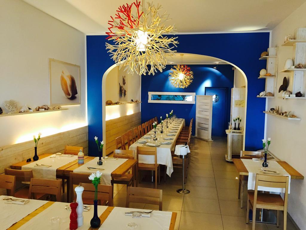 Hotel corallo santa maria al bagno nard su - Hotel corallo santa maria al bagno ...
