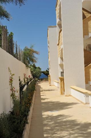 Esterno appartamenti La Residenza Il Parco dei Principi Torre San Giovanni, Ugento