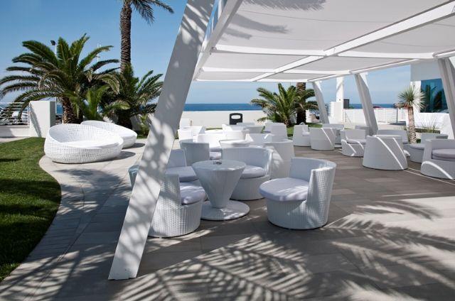 Esterno Isola di Pazze Hotel Resort and Spa Torre San Giovanni, Ugento