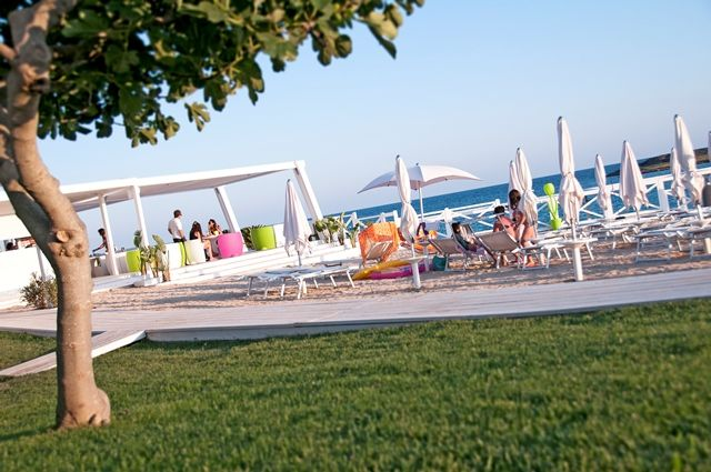 Lido Isola di Pazze Hotel Resort and Spa Torre San Giovanni, Ugento