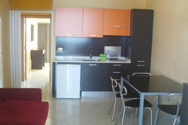soggiorno turistico al residence Solaris di Torre Specchia a Melendugno