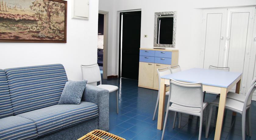 Bilocale Villaggio Conca Specchiulla Otranto